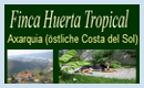 Finca Huerta Tropical